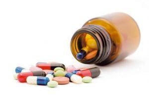 leki w polskich szpitalach